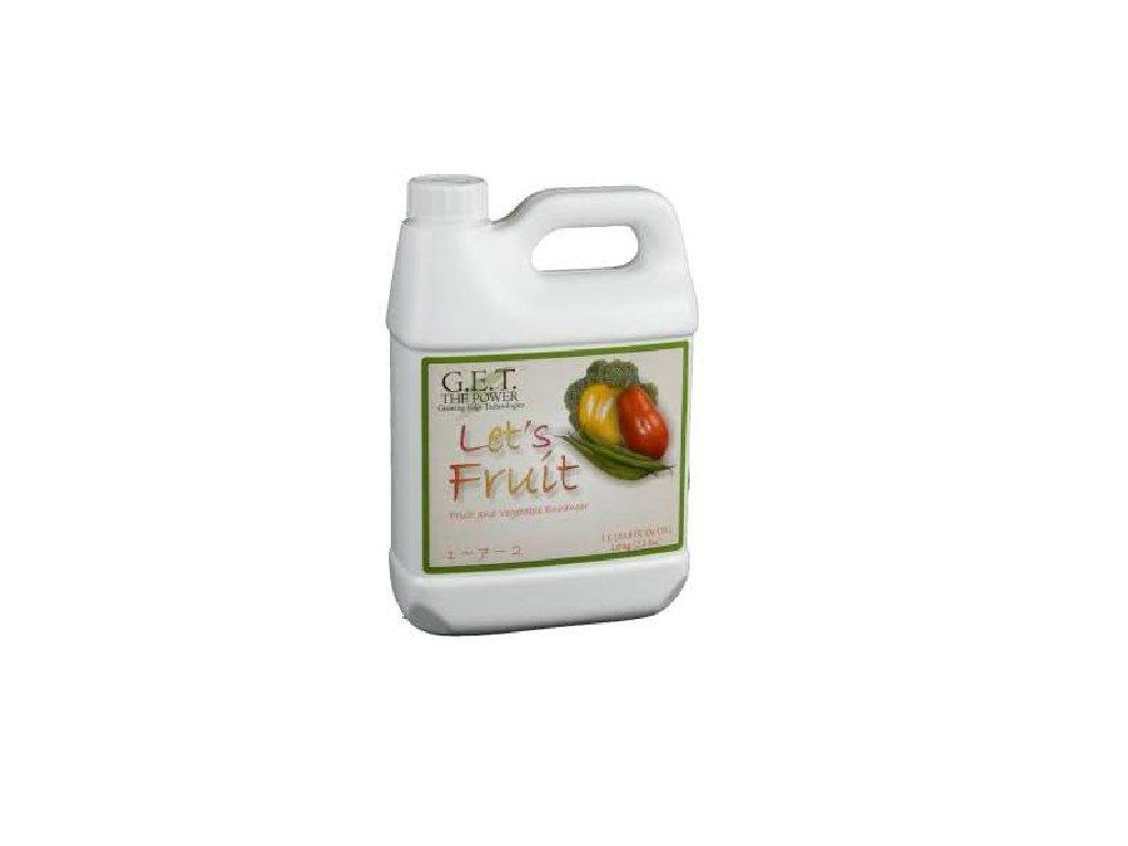 GET Lets Fruit (GET Lets Fruit 4L)