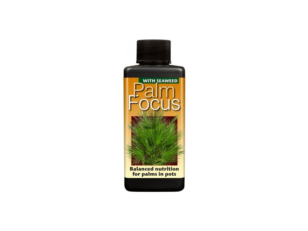 Growth Technology Palm Focus (Growth Technology Palm Focus 300ml)