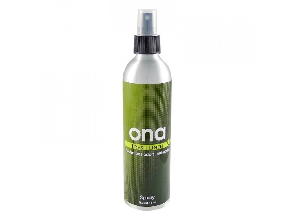 Ona Spray 250ml - Fresh Linen