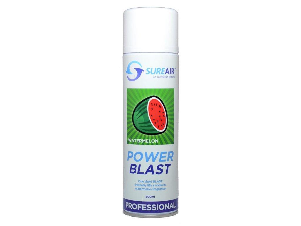 Sure air Power Blast 500 ml Meloun