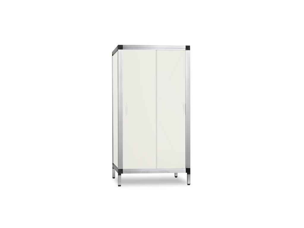 Growbox G-kit Bonanza bench model empty (0,35m2)