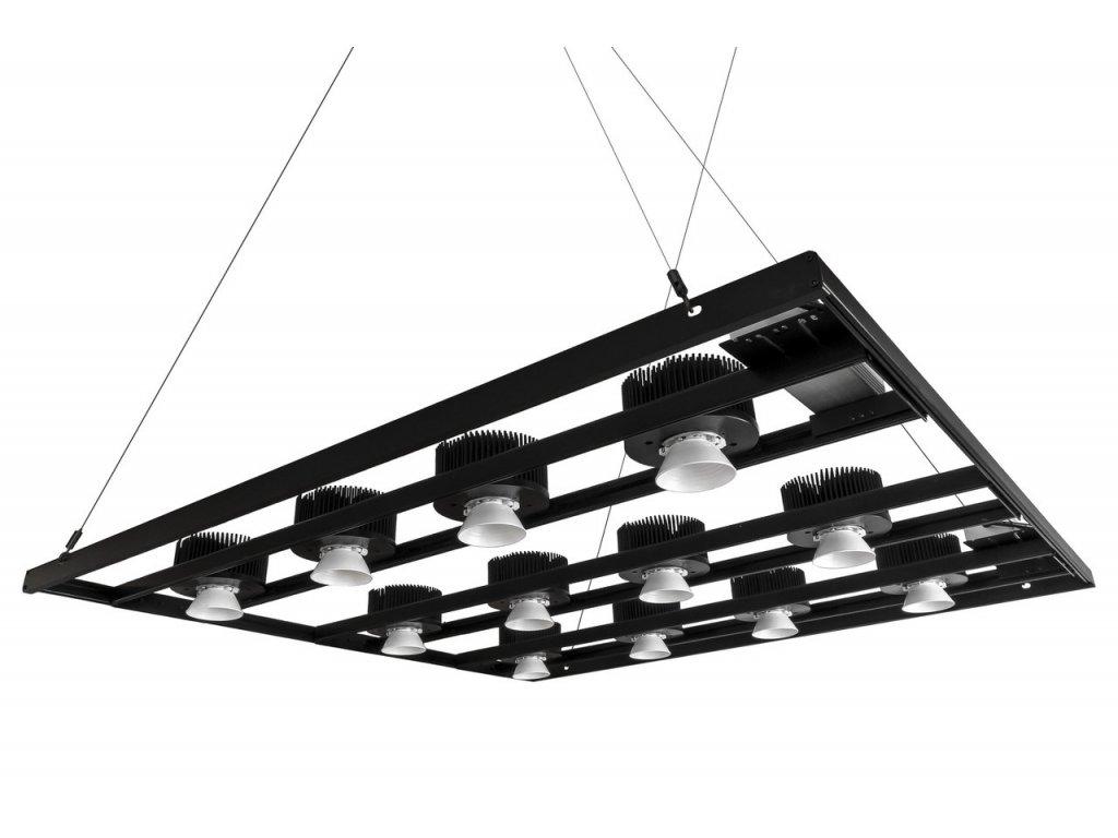 CXB3590 120cm x 120cm LED GROW KIT