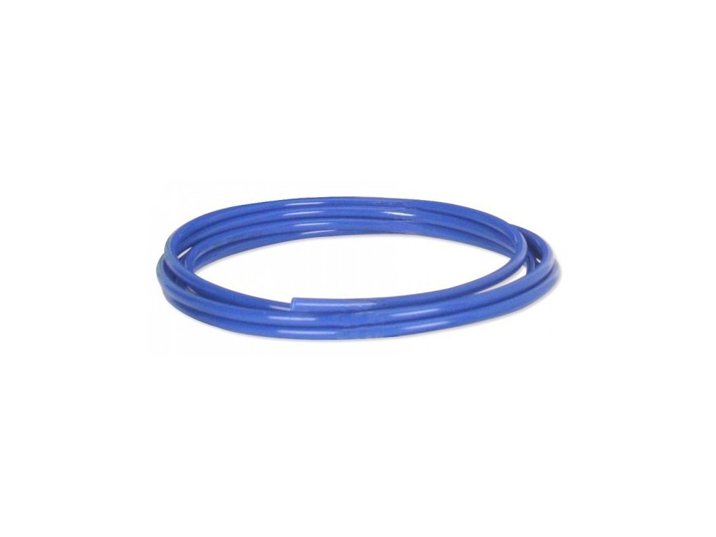 """Replacement blue hose 3/8 """", 10m"""