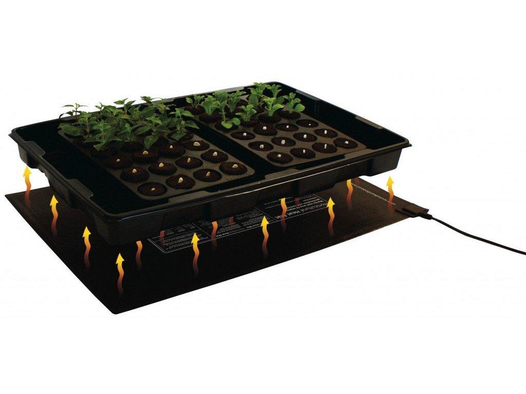 3426 root it heat mat small 25x35cm