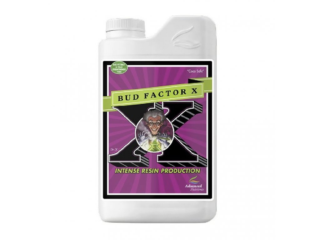 AN - Bud Factor X