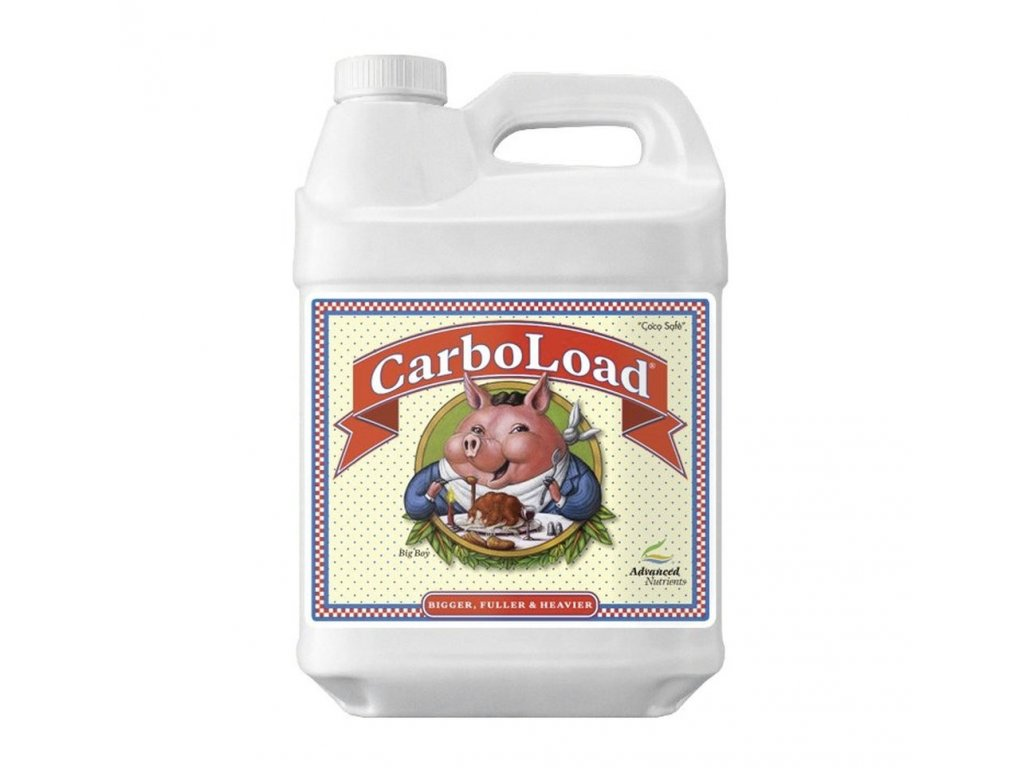 AN - CarboLoad Liquid