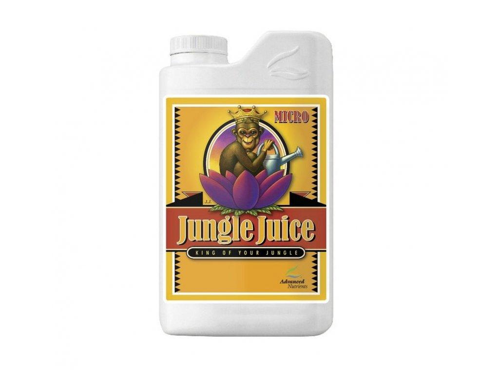 AN - Jungle Juice Micro