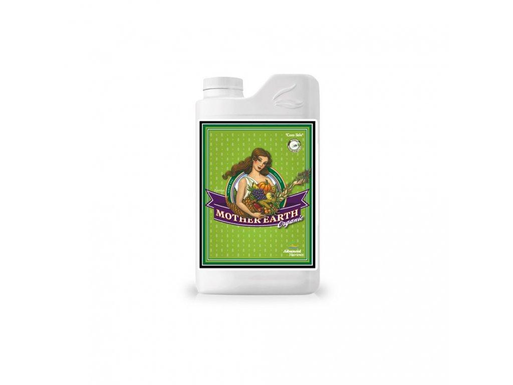 AN - Mother Earth Organic Tea Bloom