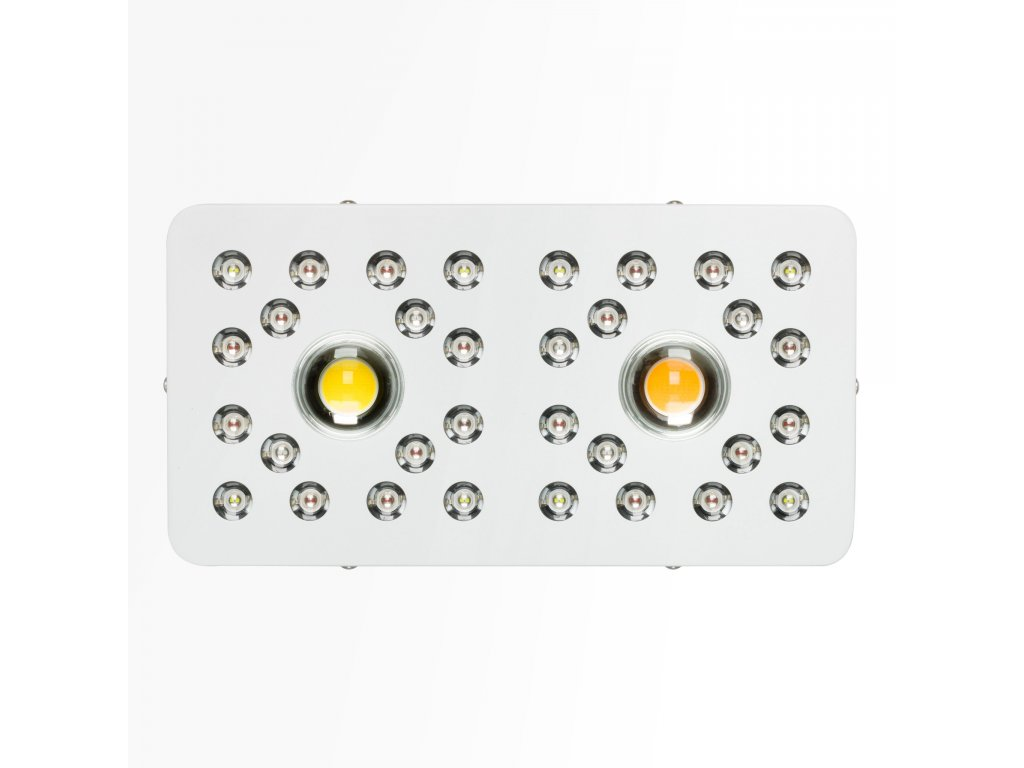 Optic 2 Cob 205w Led Grow Light Ledgrowshop
