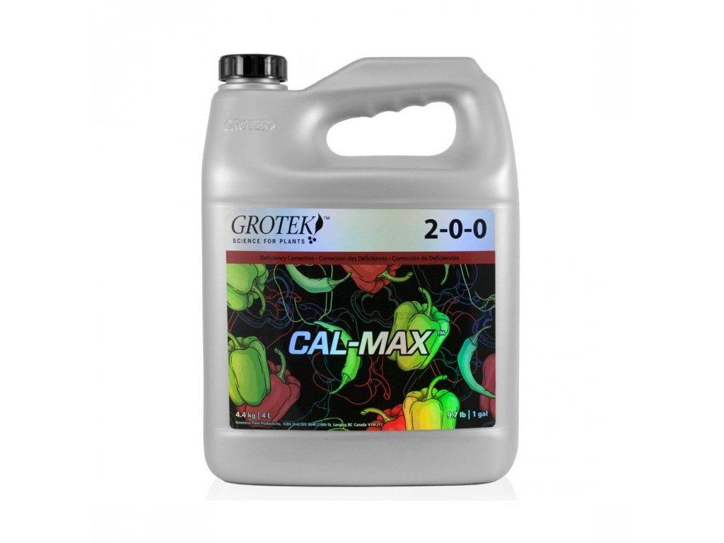 Grotek Cal Max 4 l