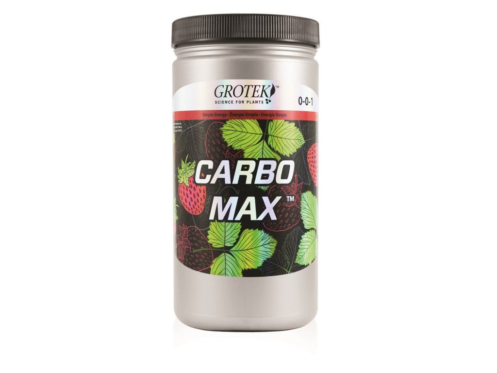 Grotek Carbo Max 700 g