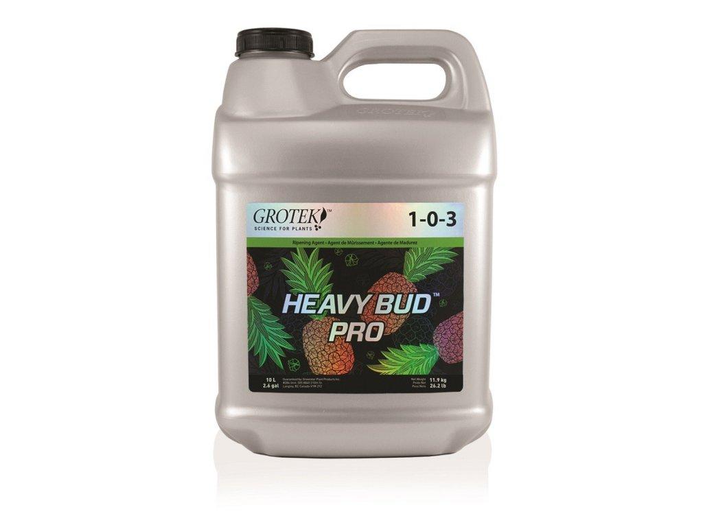Grotek Heavy Bud Pro 10 l