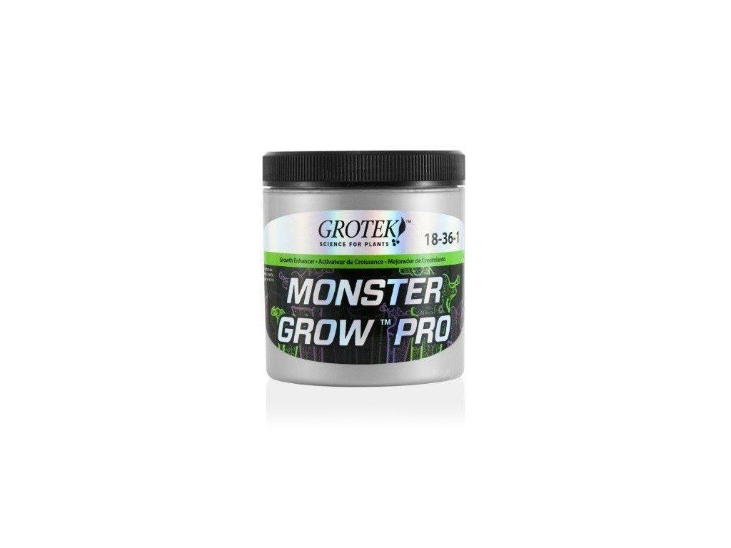 Grotek Monster Grow 500 g
