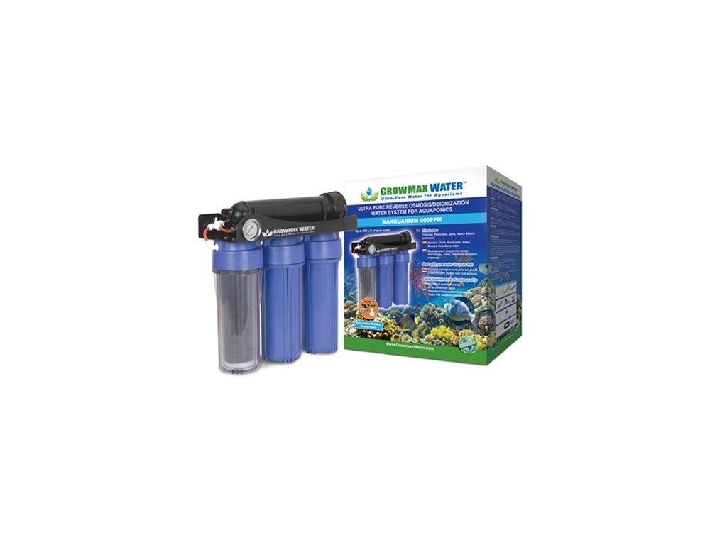 MAXQUARIUM Reverse Osmotic Unit, 500L / day
