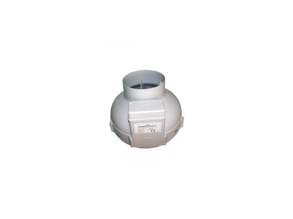 Fan Prima Klima PK150-L, 150mm, 760m3 / h- 1-speed