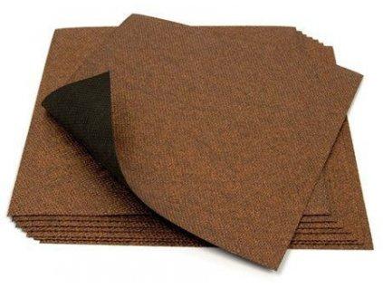 Root Control Square Copper Discs 20x20 cm
