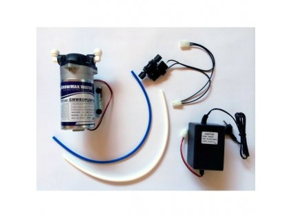 GrowMax Water Additional pump for MEGA GROW (extra high flow)