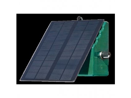 Irrigatia SOL-C24 automatic solar irrigation