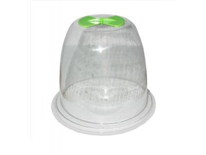 plastovy sklenik 9l