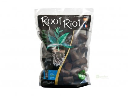Root Riot 100 - Seed Dice without Seeder (100hp)
