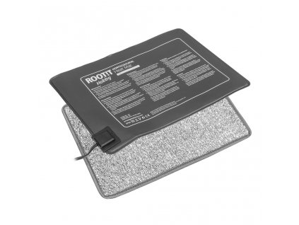 Root! T Hobby - Heating pad small (25x35 cm, 11 W) + insulation