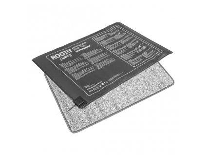 Root! T Hobby - Medium size heating pad (40x60 cm, 30 W) + insulation
