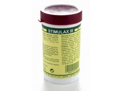 5274 stimulax iii gel 100ml