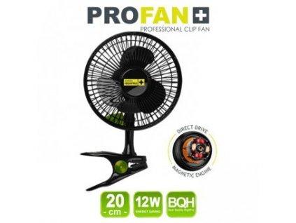 PROFAN Clip-On Fan