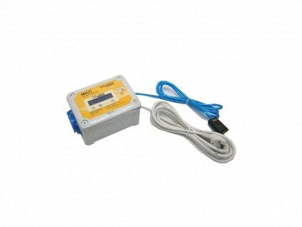 Malapa Digital Hygrostat 2