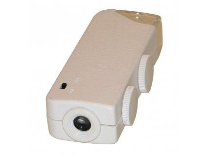 10859 active eye mikroskop 60x 100x