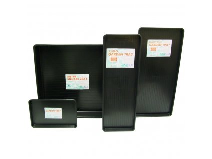 Garland 120cm x 55cm x 5cm plastic tray