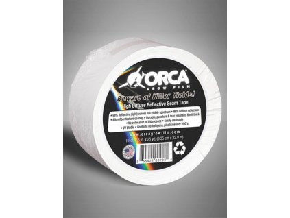 Orca adhesive tape - 6.35cm x 22.9m