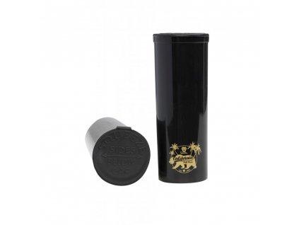 Pop Top Qnubu California 240ml - lockable pocket jar