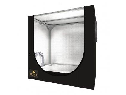 Secret Jardin Dark Propagator (60x40x60 cm) rev. 4.0