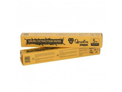 Qnubu extraction paper 30cm x 5m