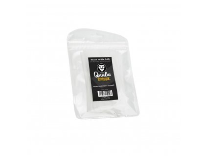 Rosin Press bag 11x5cm balení 10ks 120 Mikronů