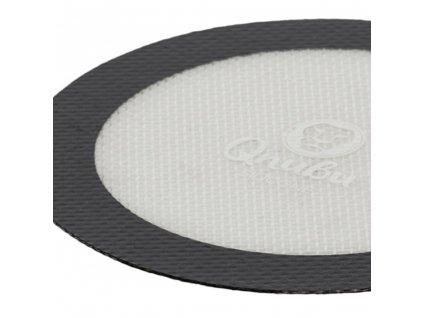 Rosin Silicone pad O 12.7cm