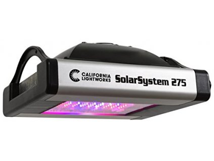 SolarSystem 275 led grow3