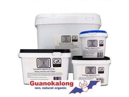 Guanokalong complete organics 1 l