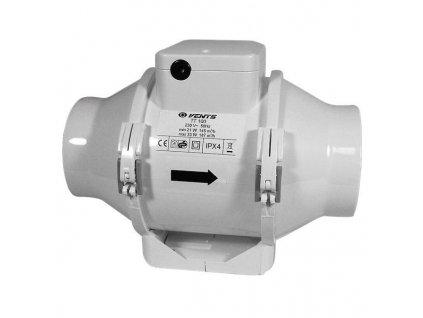TT 100 Fan 145 / 187m3 / h