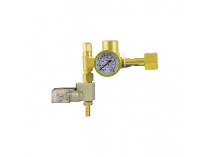 Ecotechnics CO2 valve - regulator