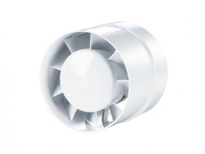 Ventilator VKO 150, 298m3/h, D=150, D1=154 mm