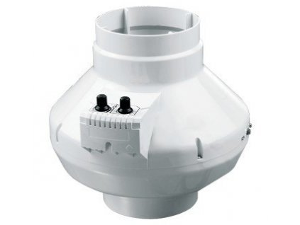 2118 1 ventilator vks 315 u 1700m3 h se silnejsim motorem a termostatem