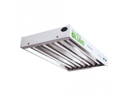 EnviroGro T5 - lighting 4 lamps