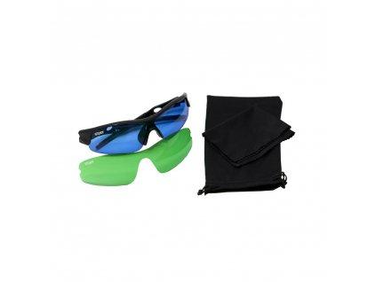 GENT Safety glasses for HPS / LED
