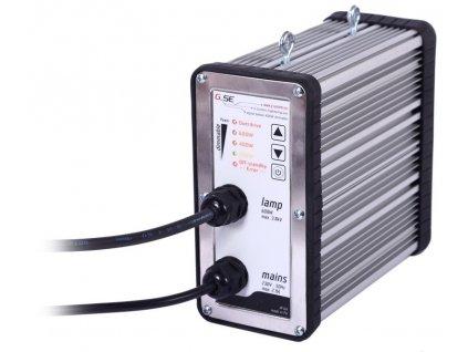 GSE digital ballast 600W