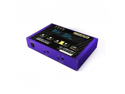 Lumatek Digital Panel - Controller (HID)