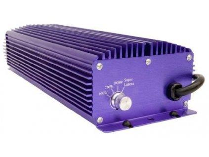 Lumatek digital ballast 1000W, 240V
