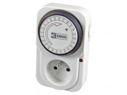 Mechanical timer TS-MD3