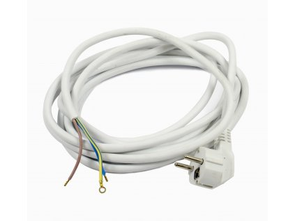 Power cable with EU socket 2m - free end